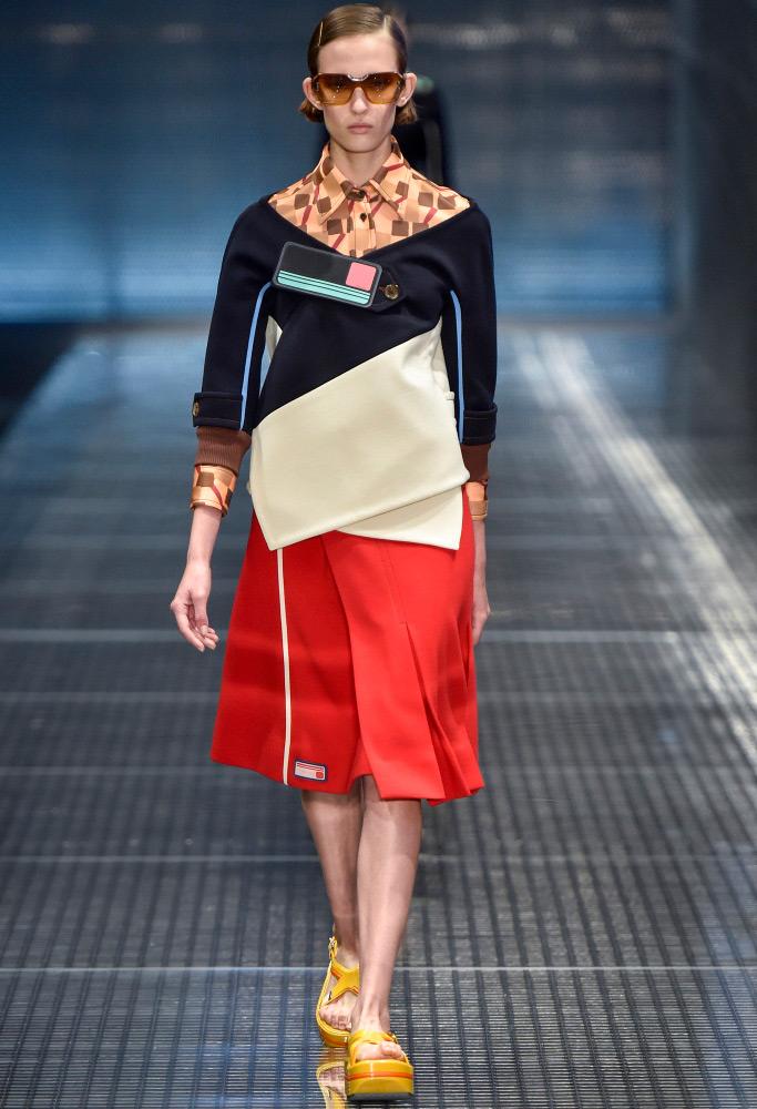 Сумки Prada 2017-2018 Новая коллекция Модные