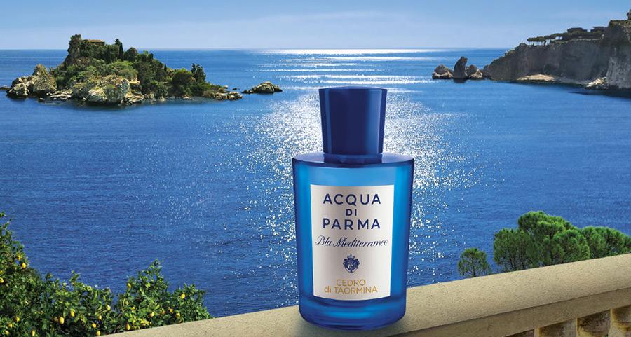 парфюмерия от Acqua Di Parma