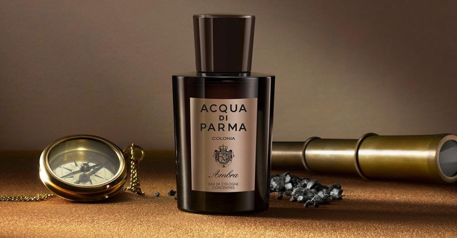 парфюмерия Acqua di Parma Colonia