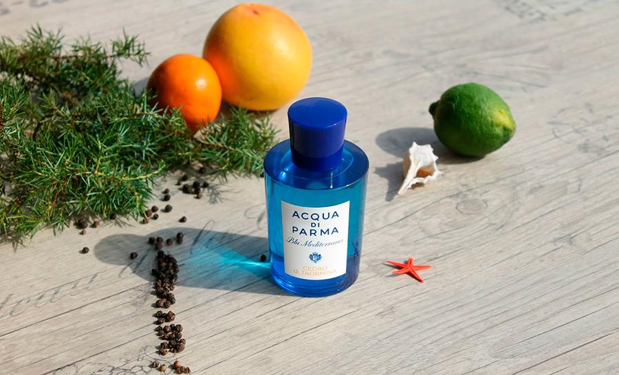 аромат для мужчин и женщин Cedro di Taormina