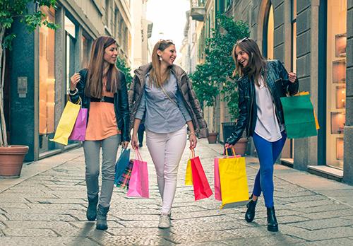 Что покупать, когда не знаешь, что купить?