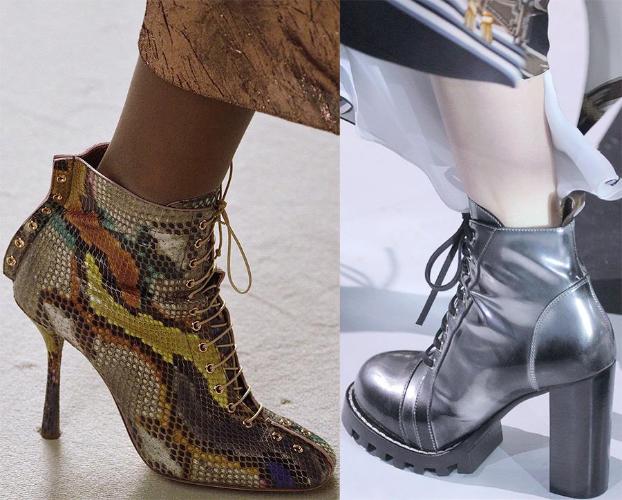 Красивая обувь 2016-2017