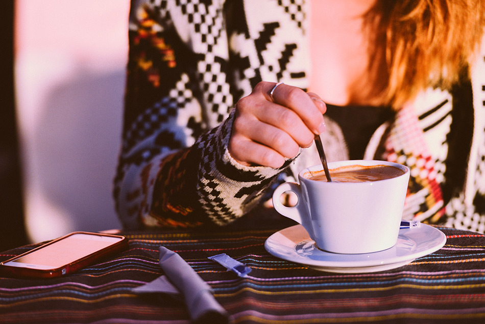 Реальный опыт отказа от кофе – плюсы и минусы