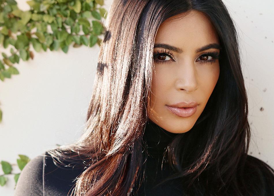 Сколько Ким Кардашьян продержится без Инстаграм