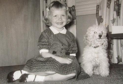 35 Винтажных образов маленьких девочек на старых фото