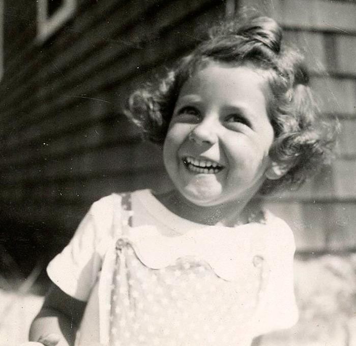 Винтажные фото маленьких девочек