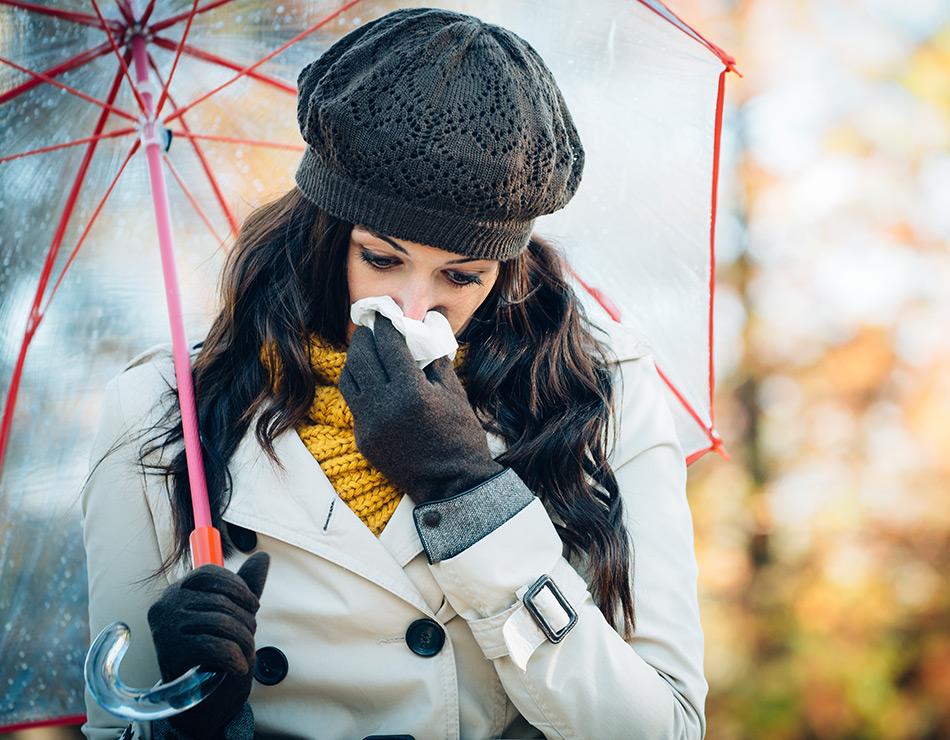 7 способов победить осенью депрессию