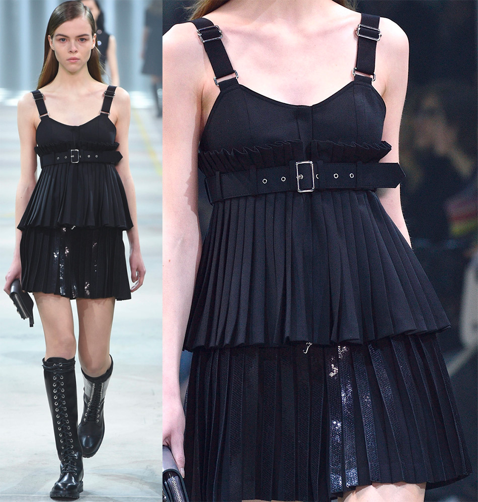 Женские ремни и пояса – лучшие модели 2016-2017