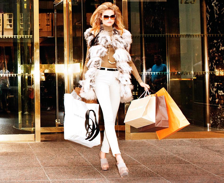 9 хитростей, заставляющих нас покупать больше