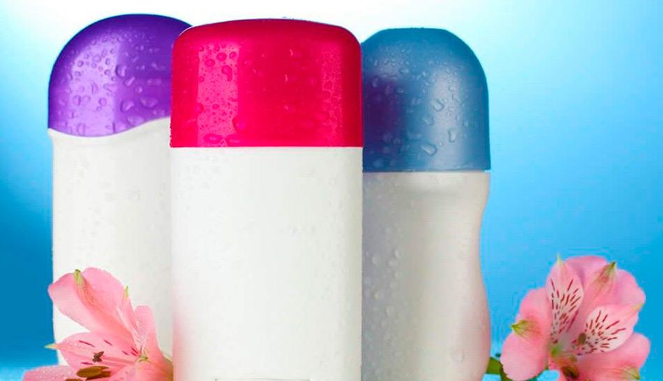 Выбираем дезодоранты антиперспиранты без алюминия