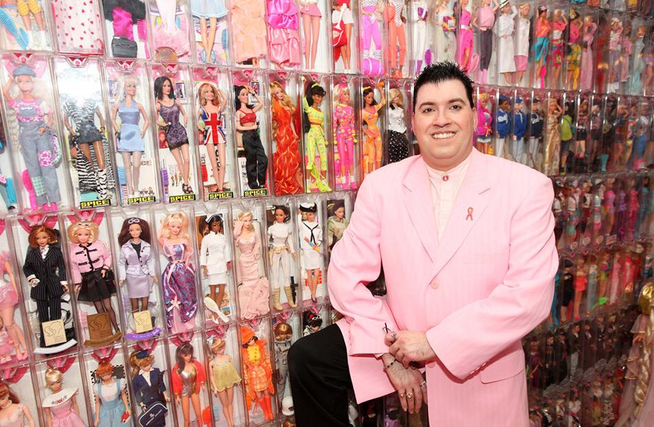 6 причин начать коллекционировать кукол