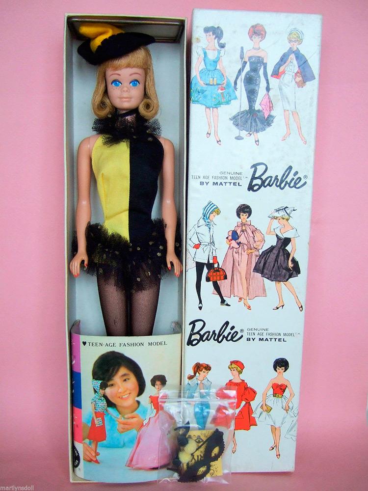 Как правильно коллекционировать кукол