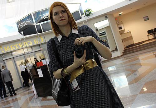 Лучшие образы гостей Belarus Fashion Week