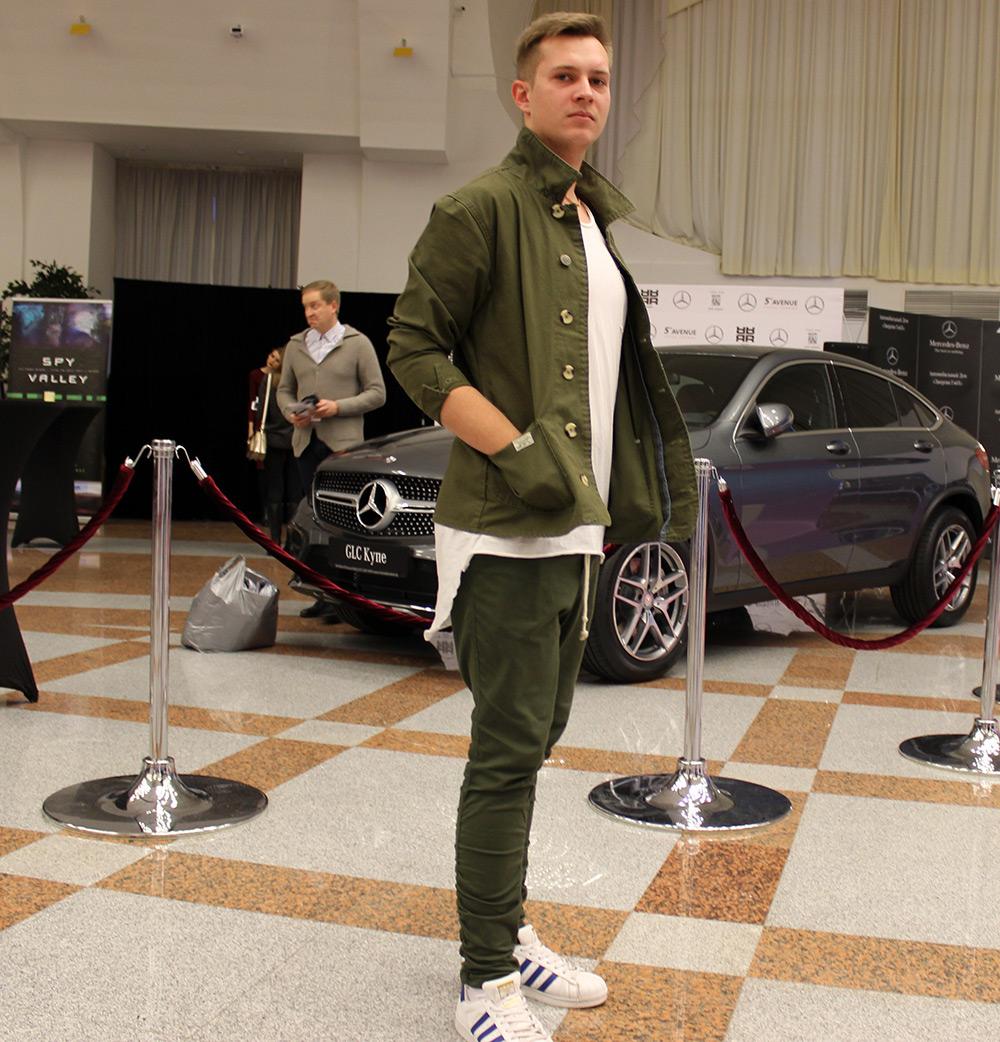 образы гостей Belarus Fashion Week