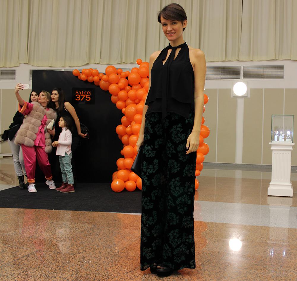Татьяна главный редактор сайта о моде