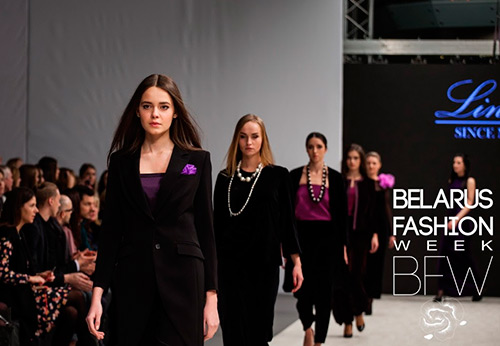 Обзор коллекций Belarus Fashion Week