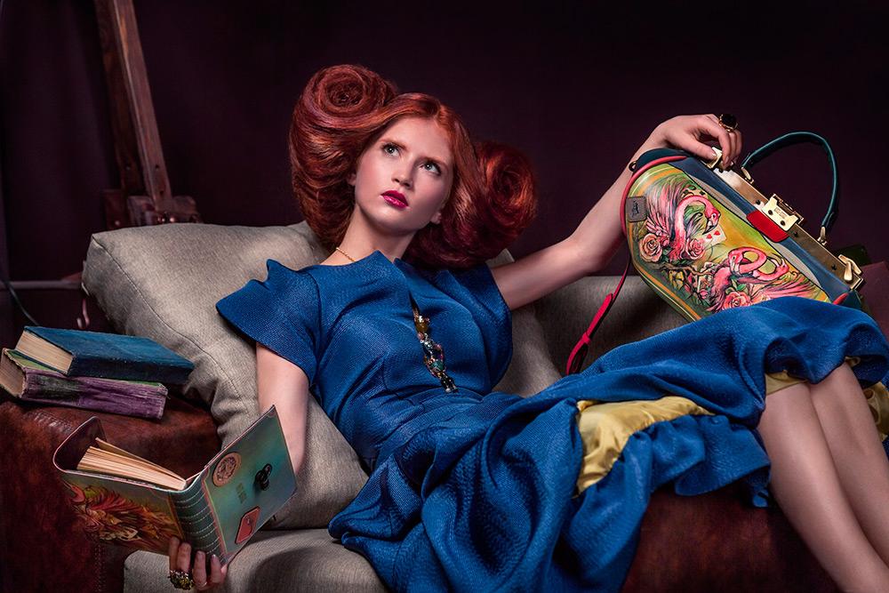 Безопасное окрашивание волос: 8 советов от Романа Медного изоражения