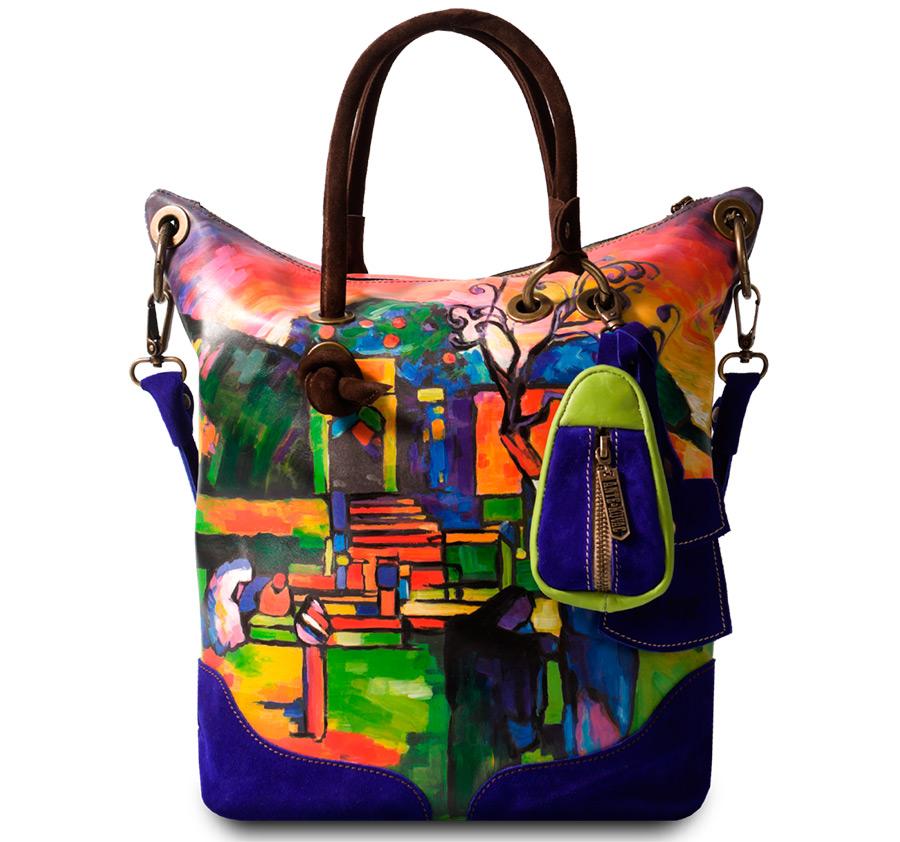 Женские сумки: Интересные модели, Известные бренды