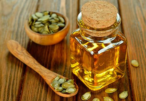 Тыквенное масло и его полезные свойства для красоты