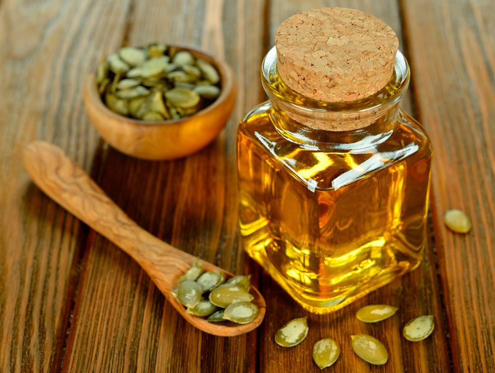 Тыквенное масло – польза и вред