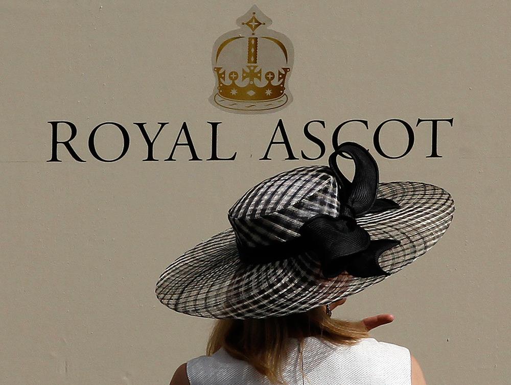 8 правил официального дресс-кода на скачках Royal Asсot title=