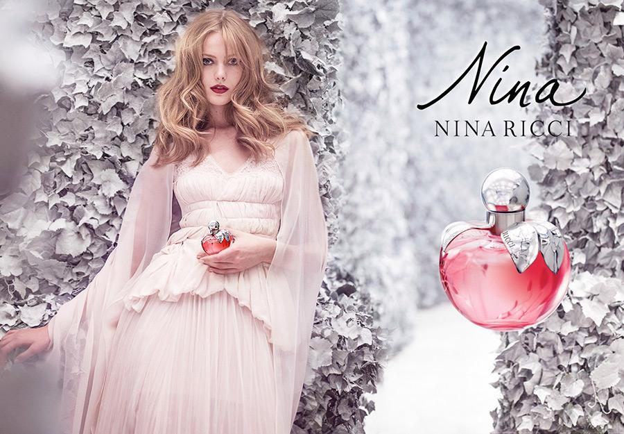 аромат Nina Nina Ricci