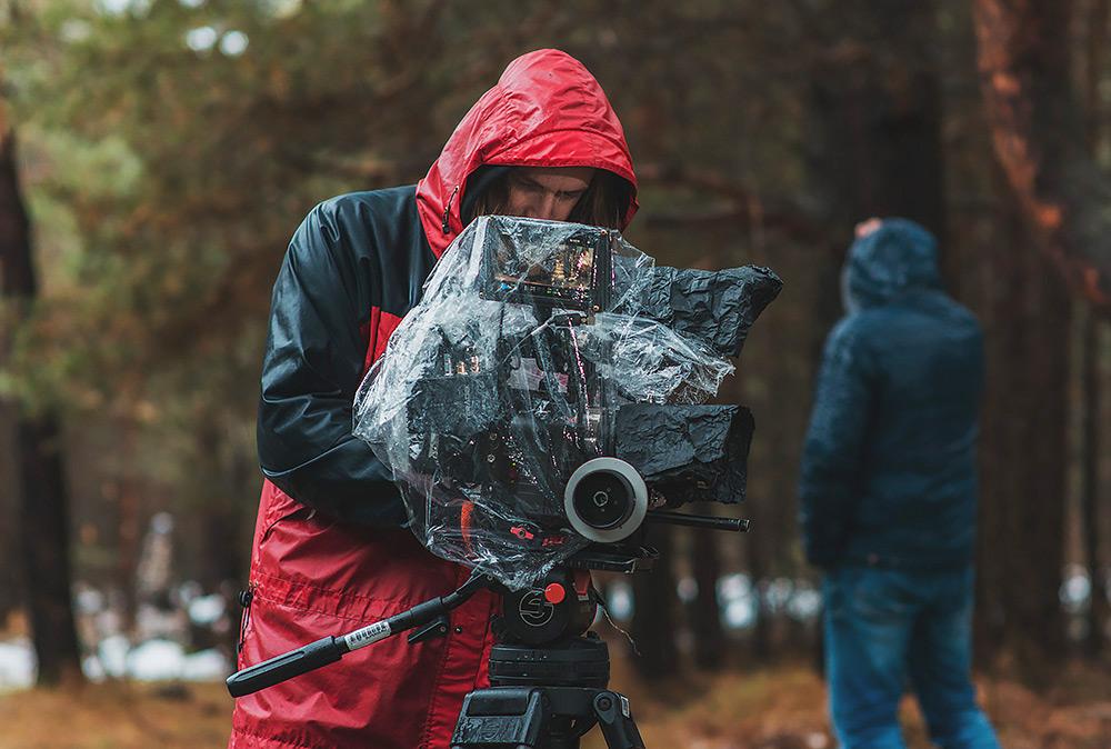 Русский бренд Ante Kovac снимает новый мини-фильм