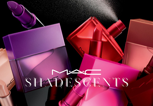 Парфюмерия от MAC Cosmetics