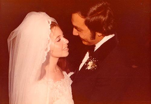 Самые честные свадебные фото на Polaroid
