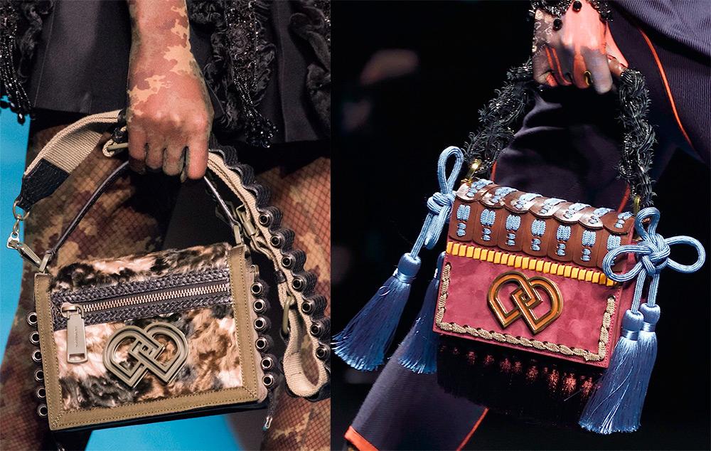 Женские сумки DSquared2
