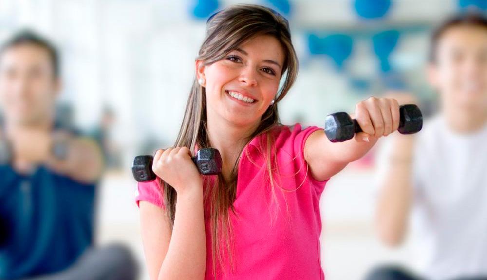 Почему наши мышцы становятся дряблыми
