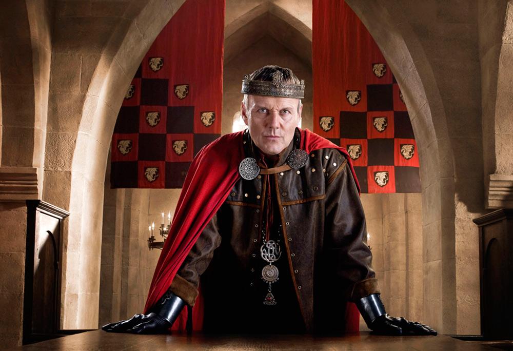 Мода и костюм эпохи Средневековья