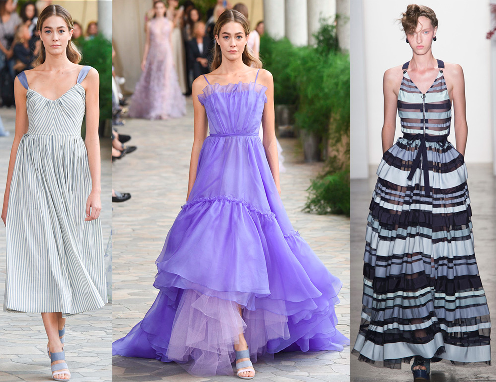 платья сарафаны 2017