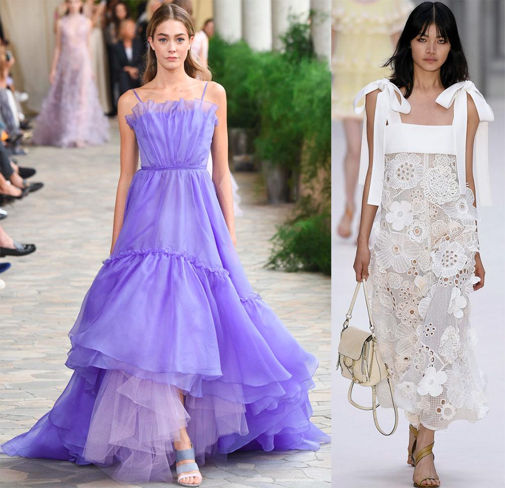 Сарафаны 2017 года и модные тенденции