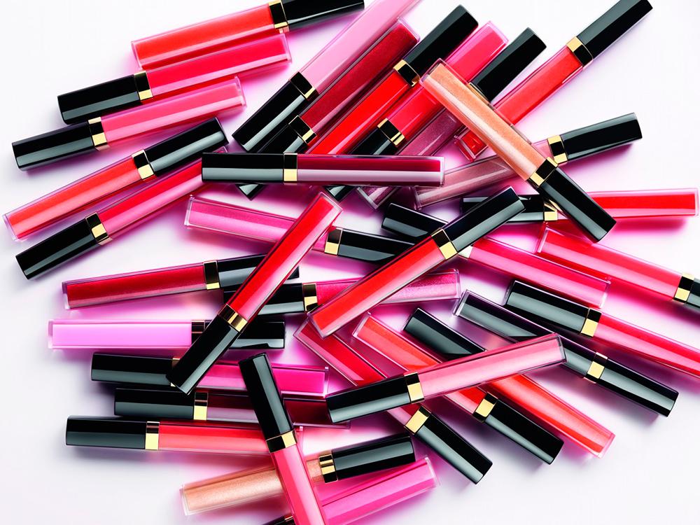 Блеск для губ Chanel Rouge Coco Glass – 24 оттенка