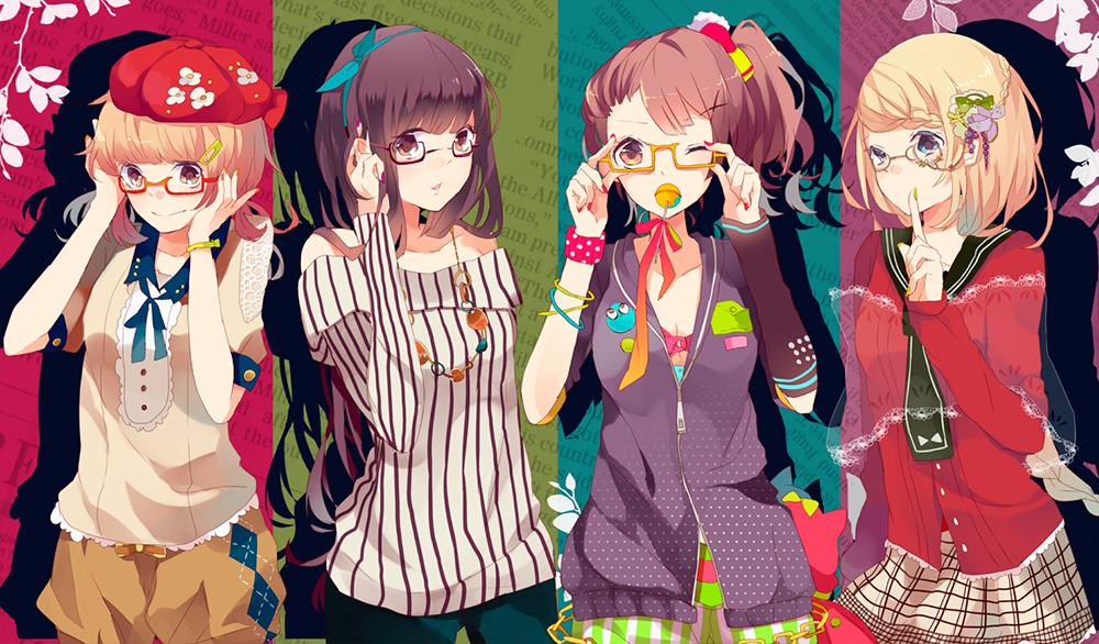 Manga Creator School Days 4 Games  Play Free Manga