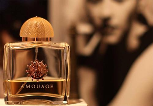 Парфюмерный аромат Dia pour Femme от Amouage