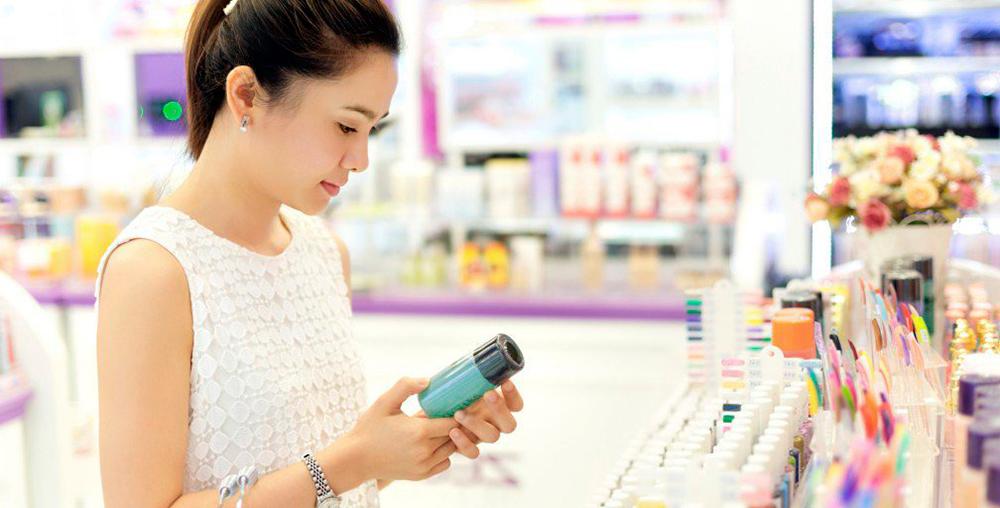 Китайская косметика – ТОП 8 лучших брендов