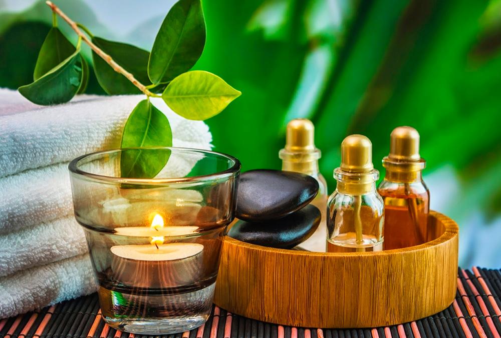Растительные экстракты и масла