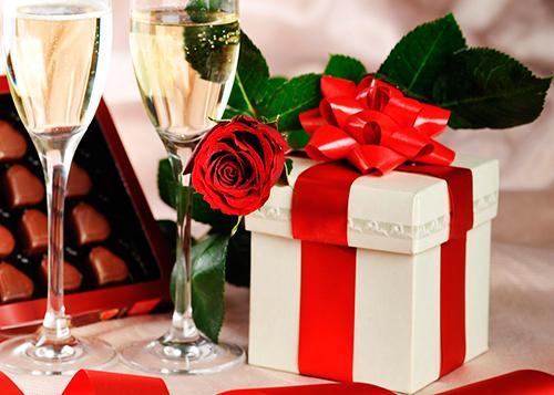 Лучший подарок для девушки ко дню влюбленных 14 февраля