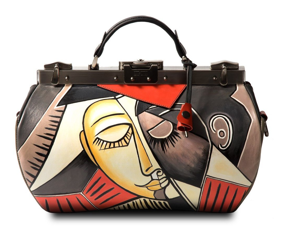 Новая коллекция сумок Picasso от Ante Kovac