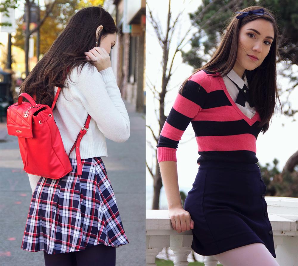 Модные образы Carolina Pinglo