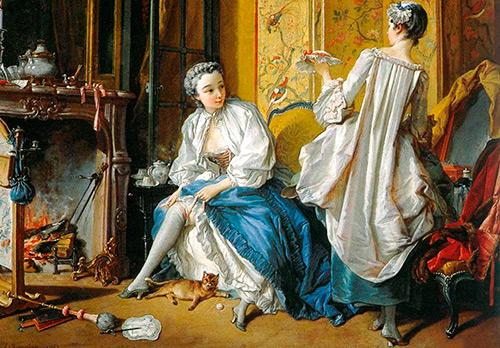 Модные женские туфли мюли в истории и современности