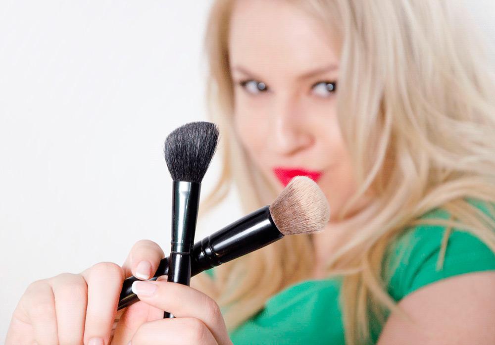 5 главных ошибок макияжа