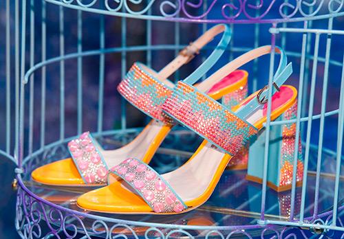 Женская обувь весна-лето 2017 и модные тенденции