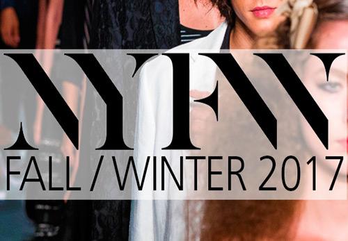 Главное разочарование от Недели моды 2017-2018