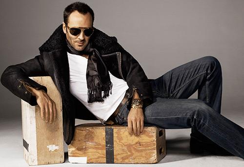 Модные аксессуары для идеального мужчины