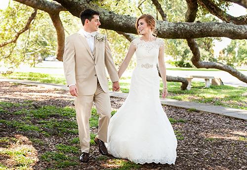 Невесты обнажаются