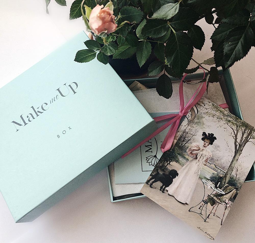 Заказываем Beauty-Box
