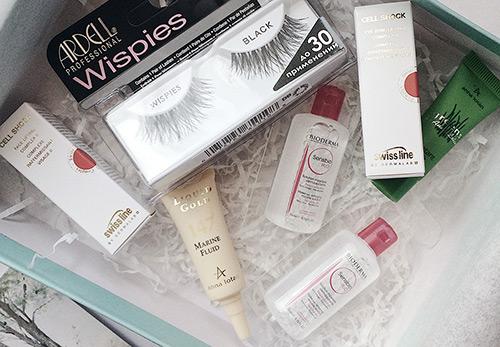 Заказываем Beauty-Box – личный опыт